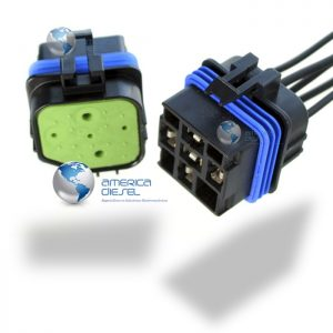 Relay Connector PG