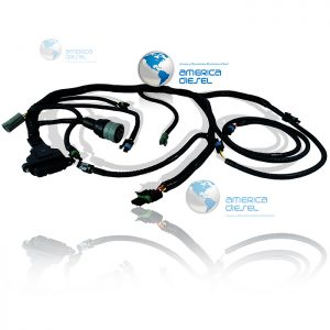 "N14 celect ""A"" Engine Wiring harness"