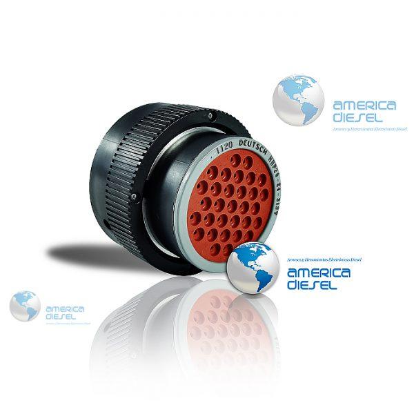 OEM Connector Socket