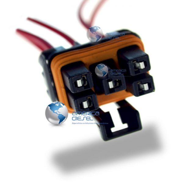 DDEC ECM Power Connector