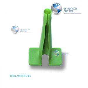 Green Extractor