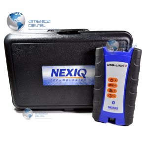 NEXIQ USB Link 2 Bluetooth Edition