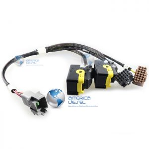 DDEC XIII, XV/ACM/CPC2 Bench Harness