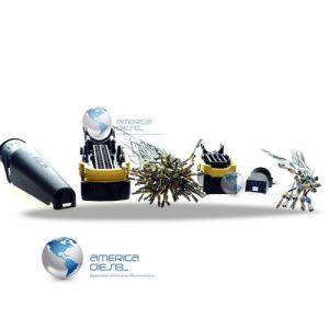 Kit DDC VI / MBE-4000