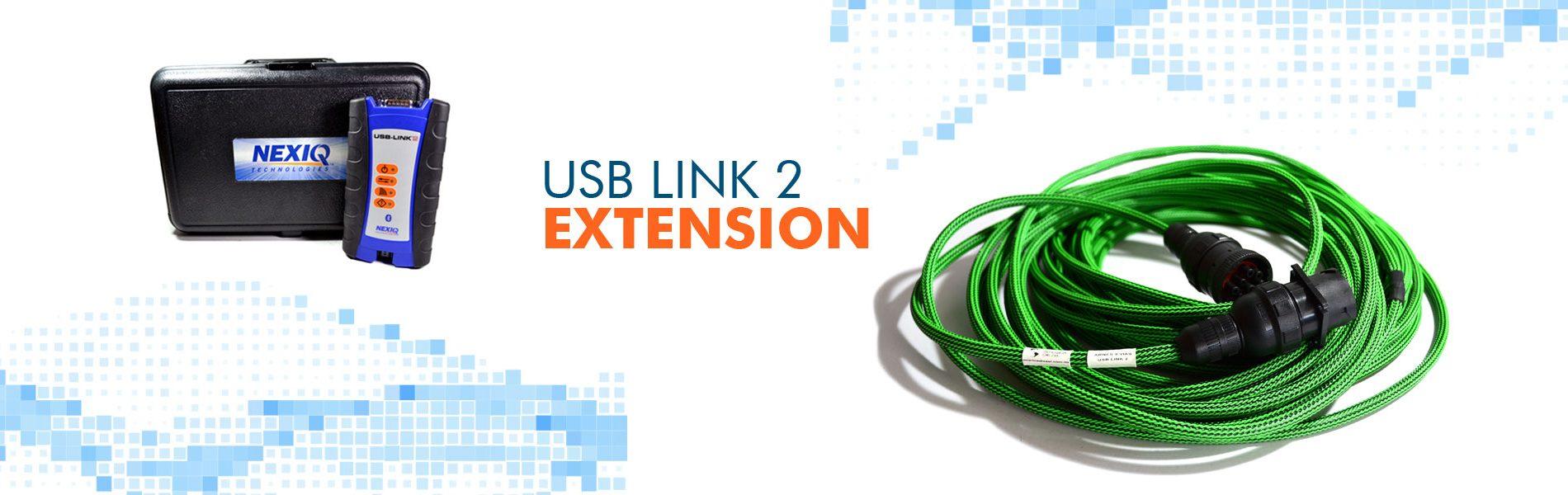 USB Link 2 Extension